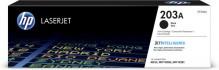 Toner Cartridge 203A schwarz für Color LaserJet Pro M254dw, M254nw,