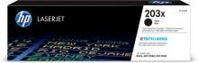 Toner Cartridge 203X schwarz für Color LaserJet Pro M254dw, M254nw,