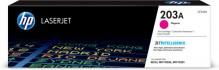Toner Cartridge 203A magenta für Color LaserJet Pro M254dw, M254nw,
