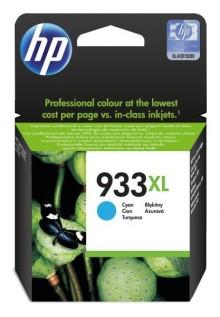 Tintenpatrone 933XL cyan für Officejet 6100 eDrucker