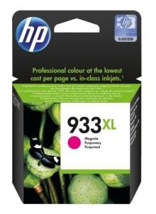 Tintenpatrone 933XL magenta für Officejet 6100 eDrucker