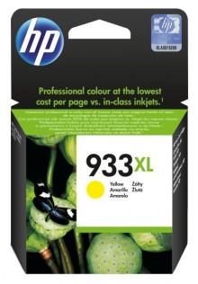 Tintenpatrone 933XL gelb für Officejet 6100 eDrucker