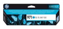 Tintenpatrone 971 cyan für Office Jet Pro X451DW
