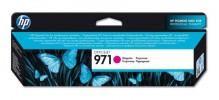 Tintenpatrone 971 magenta für Office Jet Pro X451DW