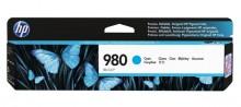 Tintenpatrone 980 cyan für OfficeJet 585 Serie