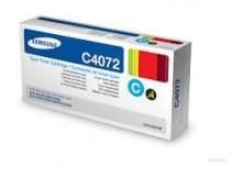 Toner Cartridge ST994A cyan für CLP-320, CLP-325, CLX-3185