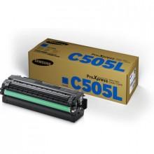 Toner Cartridge SU035A cyan für SL-C2620DW, C2670FW