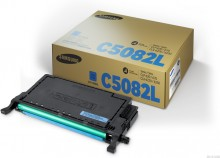 Toner Cartridge SU055A cyan für CLP-620,CLP-670,CLX-6220FX,CLX-6250FX