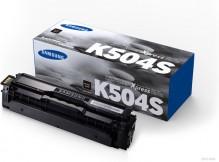 Toner Cartridge SU158A schwarz für CLP-415,CLX-4195