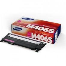 Toner Cartridge SU252A magenta für CLP-360, 365, 365W, 368, CLX 3300,