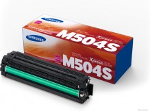 Toner Cartridge SU292A magenta für CLP-415, CLX-4195