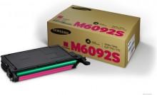 Toner SU348A magenta für CLP-770ND für ca. 7.000 Seiten