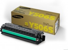 Toner Cartridge SU524A gelb für CLP-680ND, CLP-680DW, CLX-6260,