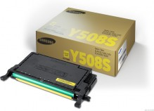 Toner Cartridge SU533A gelb für CLP-620,CLP-670,CLX-6220FX,CLX-6250FX