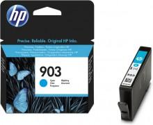 Tintenpatrone 903 cyan für OfficeJet Pro 6960, 6970, 6950