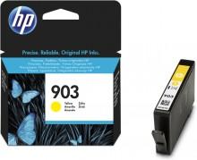 Tintenpatrone 903 gelb für OfficeJet Pro 6960, 6970, 6950
