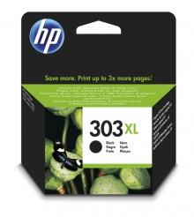 Tintenpatrone HP 303XL schwarz für Envy Photo 62XX, 71XX, 78XX