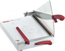 Hebelschneidemaschine 1135 Schnittleistung:25Blatt Schnittlänge:35cm