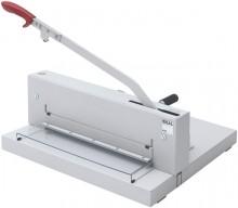 Stapelschneidemaschine 4300 Tischgerät Schnittleistung:2cm Schnittlänge:43cm