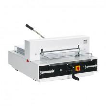 Stapelschneidemaschine 4315 Tischgerät Schnittkapazität: 4cm Schnittlänge:43cm