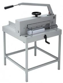 Stapelschneidemaschine 4705 Tischgerät Schnittleistung:7cm Schnittlänge:47,5cm