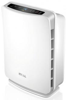 Krug & Priester Luftreiniger AP 15 f. Räume bis 15qm filtert Schadstoffe aus der Luft