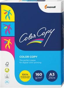Kopierpapier Color Copy A3 160g weiß