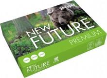 New Future Premium Kopierpapier A4 80g hochweiß
