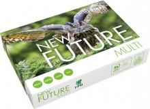 New Future Multi Kopierpapier A3 80g hochweiß 164 CIE