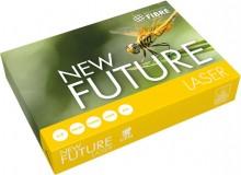 New Future Laser Kopierpapier A4 80g hochweiß