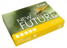 New Future Laser Kopierpapier A3 80g hochweiß 150 CIE