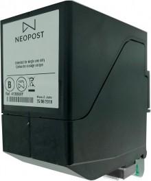 Neopost Farbkartusche für IS-330, IS-350, IS-420, IN-360 ECO & Ecobasic Schrägansicht