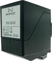 Neopost Farbkatusche für IS-440, IS-480 ECO, IN-600, IN-700 Schrägansicht