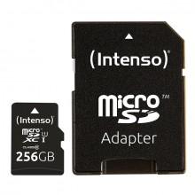 Micro-SD UHS I Speicherkarte 256GB SDXC