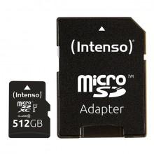 Micro-SD UHS I Speicherkarte 512GB SDXC