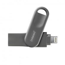 USB Stick iMobile Line PRO USB 3.0, 64 GB, bis zu 70 MB/s,
