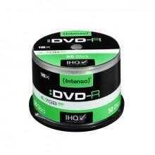 Rohling DVD-R 4,7GB, 16x, Spindel 50er