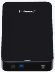 "Portable Festplatte 3,5"", schwarz, USB 3.0, Kapazität 4 TB"