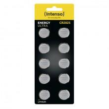 Knopfzelle Energy Ultra CR2025 10er Blister
