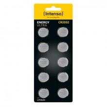 KnopfzelleEnergy Ultra CR2032 10er Blister