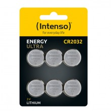Knopfzelle Energy Ultra CR2032 6er Blister