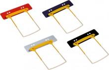 Jalema Clip Plus, 100er Pack 4 Farben sortiert