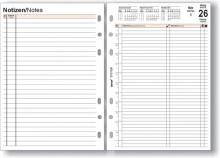JÜSCHA Bind-Managerkalender 2020