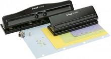 Bind Systemlocher für A5,A6,A7 Formate 6 fach Lochung