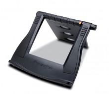Laptopständer Easy Riser für ausreichende Kühlung, schwarz