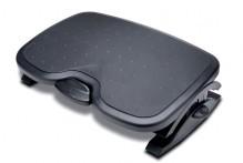 Plus-Fußstütze SoleMate, schwarz, Winkel individuell einstellbar von