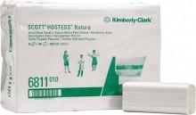 Kimberly-Clark Scott Natura Handtücher