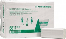 Kimberly-Clark Scott Natura Handtücher