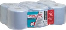 WYPALL L10 Wischtücher 1-lagig Spender 7017