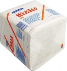 Wischtücher WYPALL L40, weiß f. Spender 7969, Viertelgefaltet